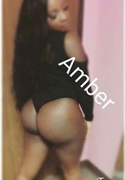 Amber the body