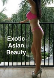 Ling ---- Exotic Asian Beauty
